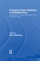 Changing Power Relations in Northeast As