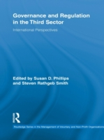 Governance and Regulation in the Third S