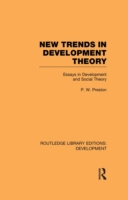 New Trends in Development Theory