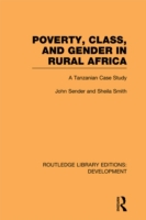 Poverty, Class and Gender in Rural Afric