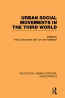 Urban Social Movements in the Third Worl