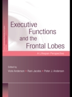 Executive Functions and the Frontal Lobe