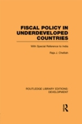 Fiscal Policy in Underdeveloped Countrie