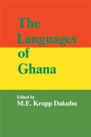 Languages Of Ghana
