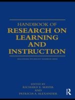 Handbook of Research on Learning and Ins