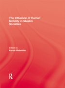 Influence Of Human Mobility In Muslim So