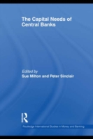 Capital Needs of Central Banks