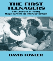 First Teenagers