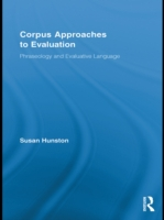 Corpus Approaches to Evaluation