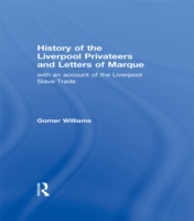 History of the Liverpool Privateers and
