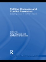 Political Discourse and Conflict Resolut