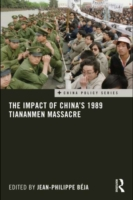 Impact of China's 1989 Tiananmen Massacr