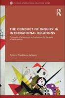 Conduct of Inquiry in International Rela
