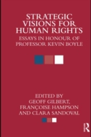 Strategic Visions for Human Rights