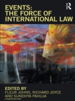 Events: The Force of International Law