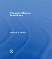 Planning Chinese Agriculture