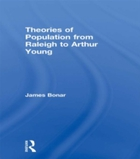 Theories of Population from Raleigh to A