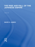 Rise and Fall of the Japanese Empire