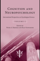 Cognition and Neuropsychology