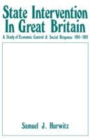 State Intervention in Great Britain