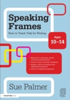 Speaking Frames: How to Teach Talk for W