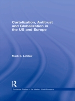 Cartelization, Antitrust and Globalizati