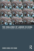 Challenge of Labour in China