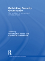 Rethinking Security Governance