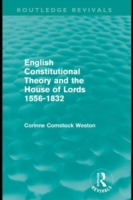 English Constitutional Theory and the Ho