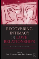 Recovering Intimacy in Love Relationship