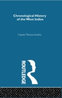 Chronicle History of the West Indies