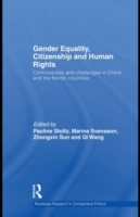 Gender Equality, Citizenship and Human R