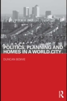 Politics, Planning and Homes in a World