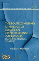 Bilde av Politico-military Dynamics Of European C