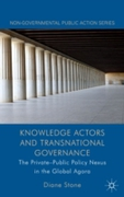 Knowledge Actors and Transnational Gover