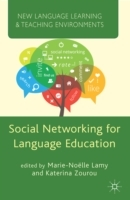 Social Networking for Language Education