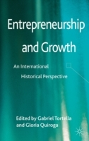 Entrepreneurship and Growth