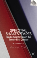 Spectral Shakespeares