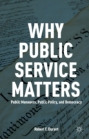 Why Public Service Matters