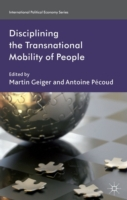 Disciplining the Transnational Mobility