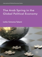 Arab Spring in the Global Political Econ
