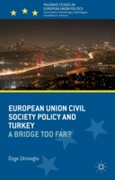 European Union Civil Society Policy and