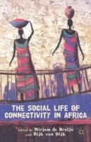 Social Life of Connectivity in Africa