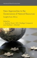 New Approaches to the Governance of Natu
