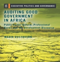 Auditing Good Government in Africa