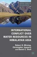International Conflict over Water Resour