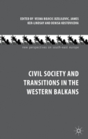 Civil Society and Transitions in the Wes