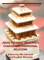 Asian Thought on China's Changing Intern