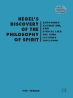 Hegel's Discovery of the Philosophy of S