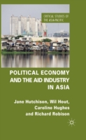 Political Economy and the Aid Industry i